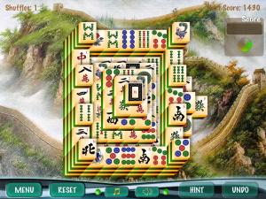 free mahjong ipad