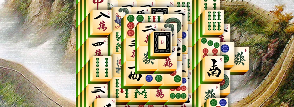 Mahjong [solitaire] Guide